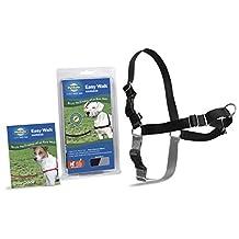 PetSafe Easy Walk Harness (S/M)(Black)
