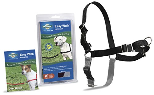 easy lead harness - 5