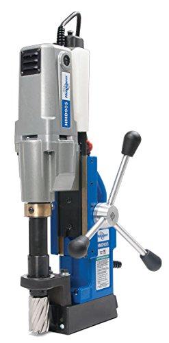 Hougen HMD905 MAG DRILL - FABRICATOR'S KIT FRACTIONAL - 115V (0905105) by Hougen