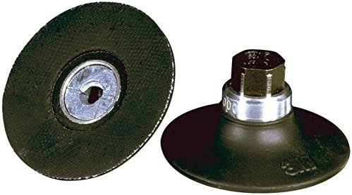 3M Abrasive Roloc Disc Accessories 051144451029
