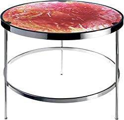 Crystal Solar Table