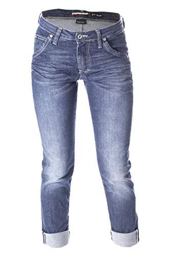 DIMA Denim P85ABQ2PL1 Femmes Please Jeans Boyfriend 3159 AwZwEq