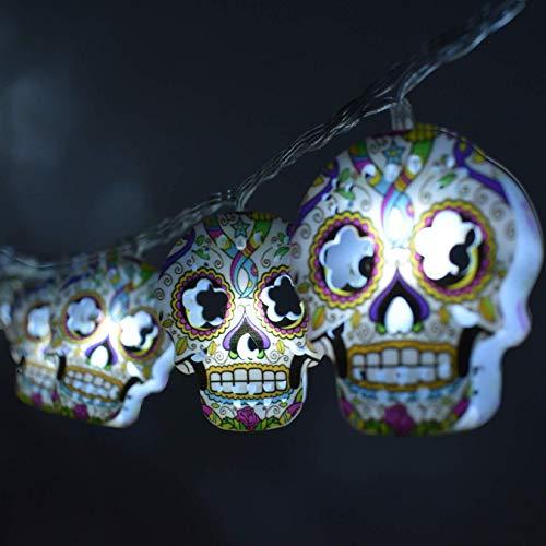 Guirlande halloween parfaite