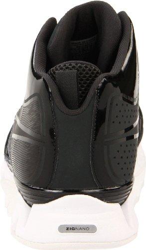 Reebok Men s Wall Season 2  Zig Encore Basketball Shoe - Buy Online ... 4bc2be6c0
