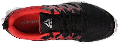Train Redwhi Garçon Fitness Realflex De Multicolore Chaussures 4 blackprimal 0 Reebok BqPApwxp