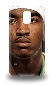 Awesome 3D PC Case Cover Galaxy S5 Defender 3D PC Case Cover NBA Cleveland Cavaliers J.R. Smith #5 ( Custom Picture iPhone 6, iPhone 6 PLUS, iPhone 5, iPhone 5S, iPhone 5C, iPhone 4, iPhone 4S,Galaxy S6,Galaxy S5,Galaxy S4,Galaxy S3,Note 3,iPad Mini-Mini 2,iPad Air )