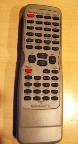 VCR/DVD Combo Remote Control ()