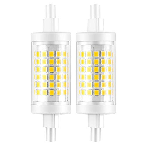 Double Ended R7S Led Light Bulbs