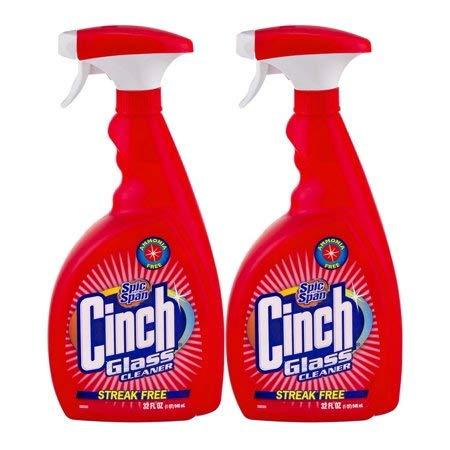 Spic & Span 00202 Cinch Cleaner - 32 Fl. Oz, Pack of 3
