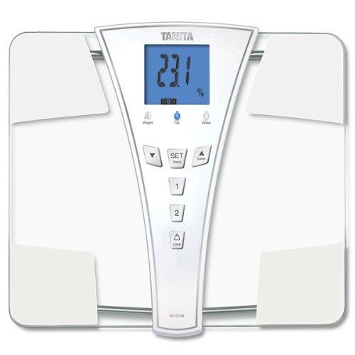 Tanita BF-684W Body Fat & Body Water Scale