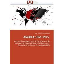 ANGOLA 1961-1975