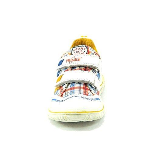 Primigi - Primigi scarpe bambino 87113/00 - Weiss, 27
