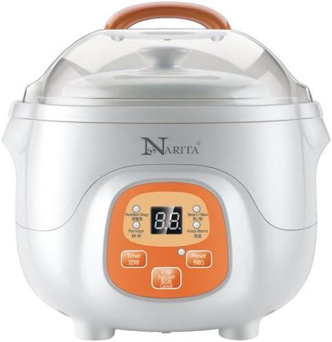 Digital Electric Stew Pot 0.7L