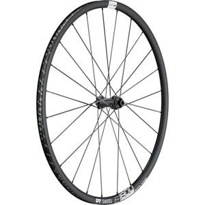 DT Swiss E 1800 DB23 Spline Wheel One Color, Front, 15x100 from DT Swiss