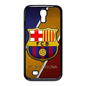 Barcelona For Samsung Galaxy S4 I9500 Csae protection Case DHQ633018