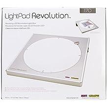Artograph LightPad Revolution 170 Led Light Box