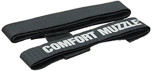 Coastal Dog Muzzle (Coastal Pet Products DCP1312 Dog Comfort Muzzle, Large, Black)
