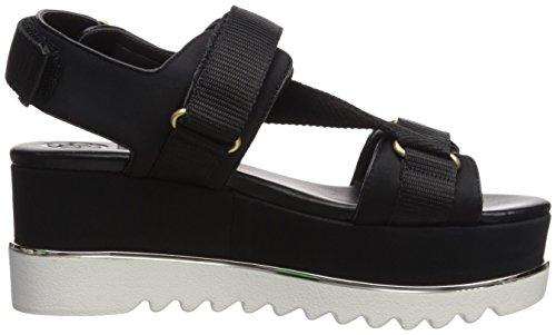 1ea76395a449b GUESS Women s Laureta Wedge Sandal - Buy Online in UAE.