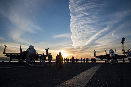 Navy Flight Deck Lighting - 3