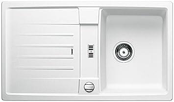 Blanco Lexa 45 S Kuchenspule Silgranit Puradur Weiss 514654
