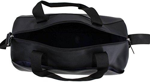 Lacosteroll bag - borsa per lo sport - black
