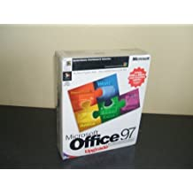 Microsoft Office 97 Pro Professional Upgrade