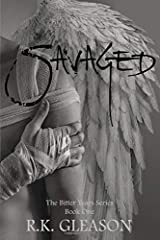 Savaged (The Bitter Years Series) Paperback