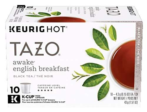 Tazo K-Cup Pods Awake