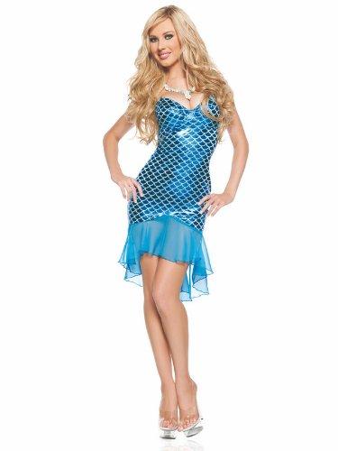 Mystery House Mermaid Costume Style # M9005