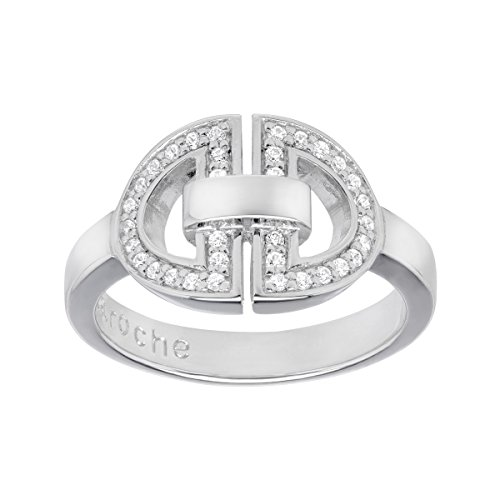 guy-laroche-openwork-ring-with-cubic-zirconia-in-sterling-silver-size-8