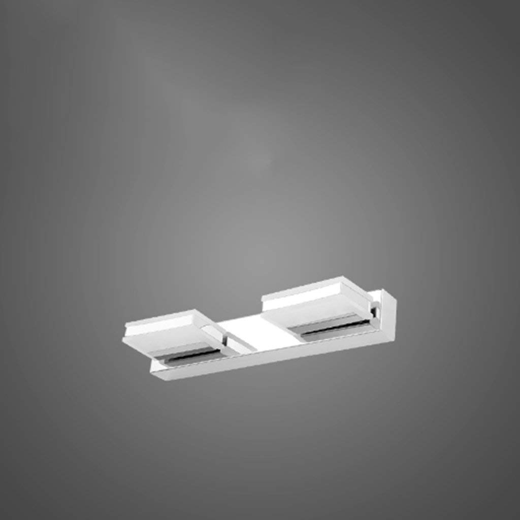 Vordere Scheinwerfer, LED-Spiegel Badezimmer Badezimmer Spiegel Leuchten einfach Make-up-Leuchten Neue (Stil  A)