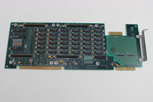 1mb Expansion Board - Compaq Genuine 1MB 16MHz Memory Expansion Board; Deskpro 386/s, 386/20 , 386/20e, & 386/25e - Refurbished - 112522-001