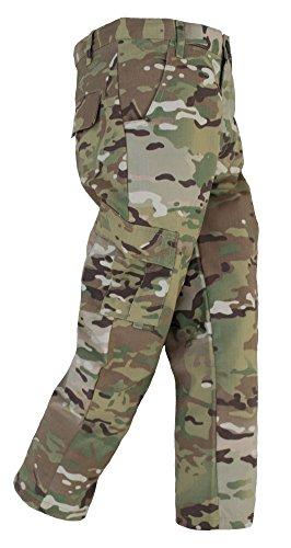 Trooper Clothing Kids Multicam Uniform Pants - Medium (10-12)