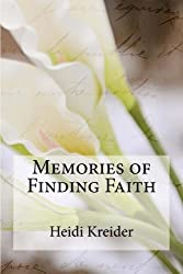Memories of Finding Faith (Liz's Legacy Book 2)