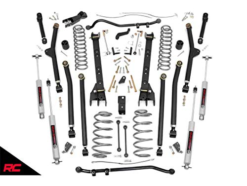 01 jeep wrangler 6 in lift kits - 1