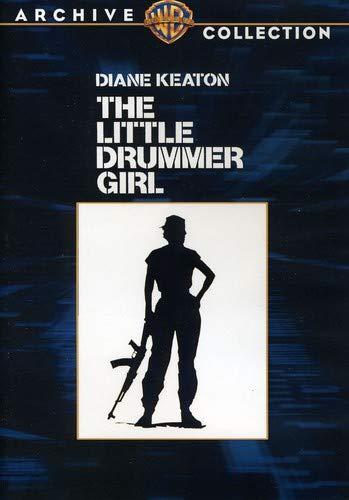 (The Little Drummer Girl )