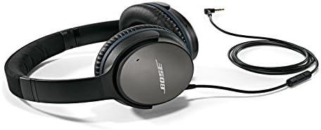 Bose QuietComfort 25 Wired Headphones