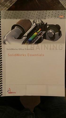 solidworks 2008 essentials training manual amazon com books rh amazon com solidworks essentials training manual solidworks essentials training manual pdf 2014