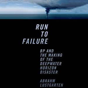 Run to Failure Audiobook