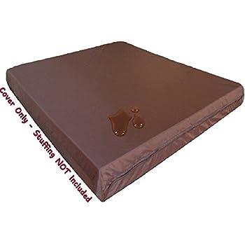 Amazon.com : dogbed4less 2 Pack Internal duvet case
