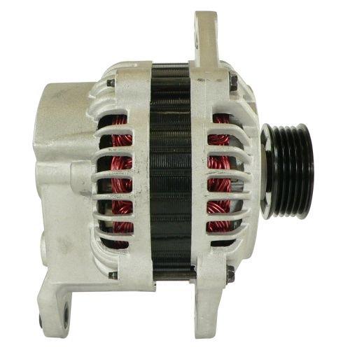 DB Electrical AMT0129 New Alternator For Subaru Baja Forester Impreza Legacy Outback 2.5L 2.5 00 01 02 03 04 05 06 2000 2001 2002 2003 2004 2005 2006 A2TB2891 A2TB2891 A2TB2891ZC 23700-AA370 ALT-3034
