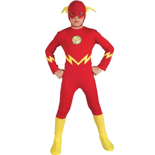 The Flash Costume for