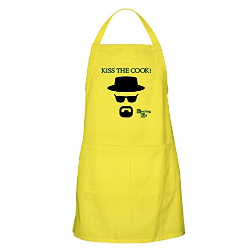 baking bad apron - 8