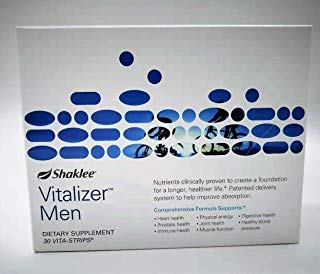 Shaklee Vitalizer Men (30 days)