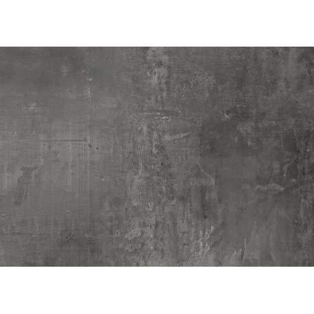 Musterst/ück Steinoptik Klick Vinyl PVC Industrielle NK: 42 Nutzschicht: 0,55mm St/ärke: 4mm Beton 2124 Check One Fliese