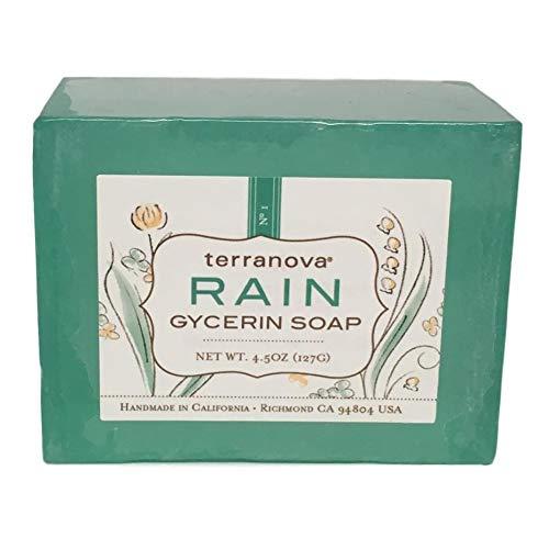 Perfume Soap Bar - 8