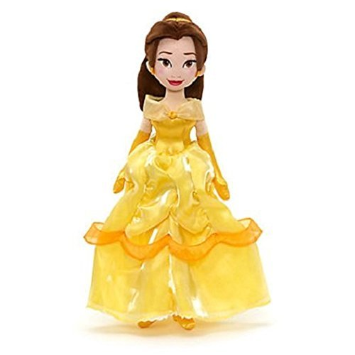 (Disney Princess Beauty and the Beast 20 Inch Plush Doll Belle)