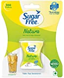 Sugar Free Natura 25.5 mg - 300 Pellets