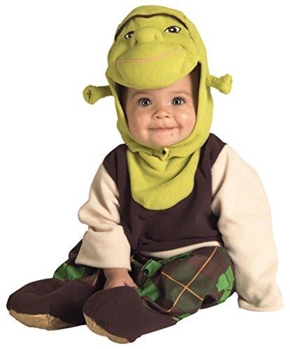 Shrek Costume - Infant]()