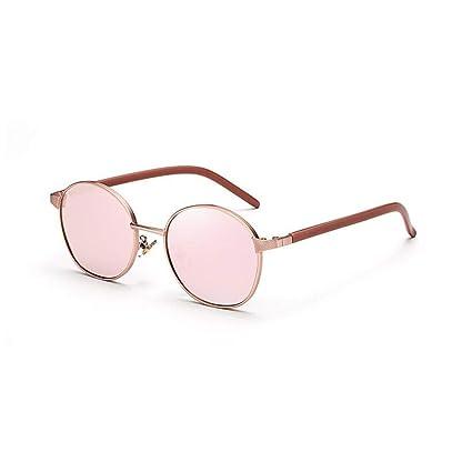YiWu Gafas de Sol Modelos Femeninos Versión Coreana de la ...